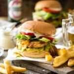 Chicken Burger Recipe – Recipes Chicken Burgers