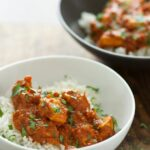 Chicken Curry With Tomato Yogurt Sauce – Recipe Chicken Yogurt Curry