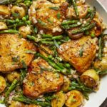 Chicken Dinners For Two | MyRecipes – Recipes Dinner Chicken
