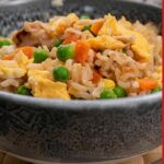 Chicken Fried Rice | Healthy Recipes | Heart Foundation NZ – Rice Recipes Nz