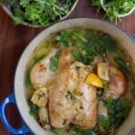 Chicken In Coconut Milk With Lemongrass – Recipes Chicken Jamie Oliver