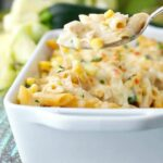 Chicken Penne Casserole With Corn And Zucchini – Recipes Chicken Zucchini Casserole
