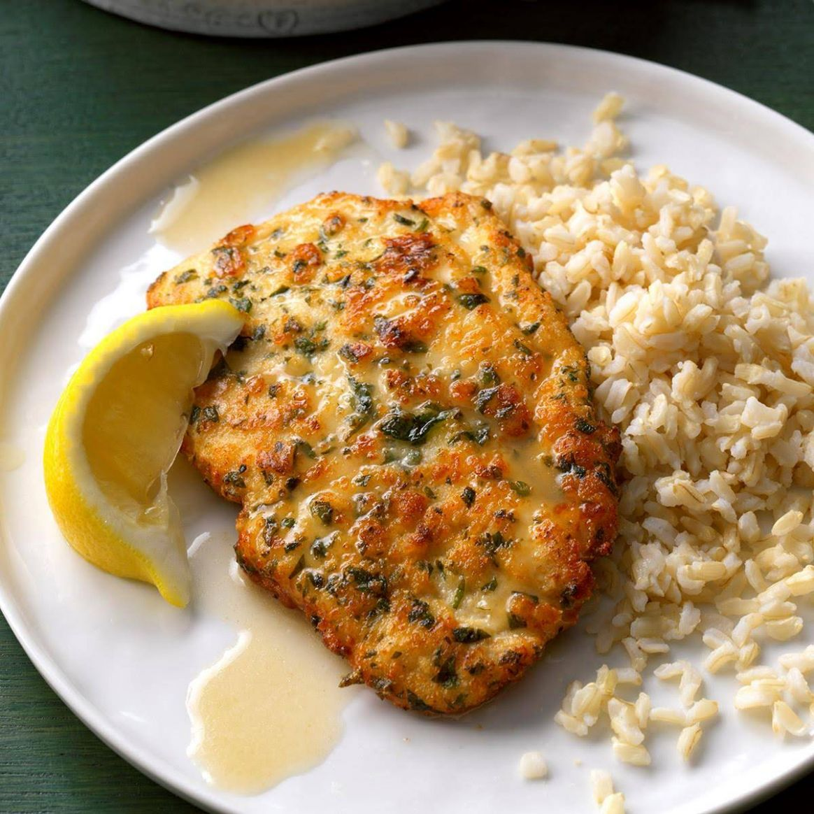 Chicken Piccata with Lemon Sauce - Recipes Chicken Breast Taste