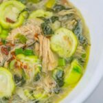 Chicken Soup With Misua And Patola – Vegetable Recipes In The Philippines