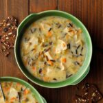 Chicken Wild Rice Soup – Recipes Chicken Rice Soup