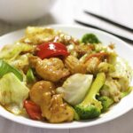 Chicken With Mixed Vegetables – Recipes Of Vegetable Dishes