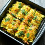 Chicken Zucchini Enchiladas – Recipes Chicken Zucchini Casserole