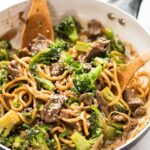 Chinese Beef And Broccoli Noodles – Recipes Beef And Broccoli Chinese