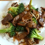 Chinese Beef And Broccoli – Recipes Beef And Broccoli Chinese
