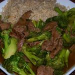 Chinese Beef With Broccoli – Recipes Beef And Broccoli Chinese