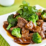 Chinese Broccoli Beef Recipe – Recipes Beef And Broccoli Chinese