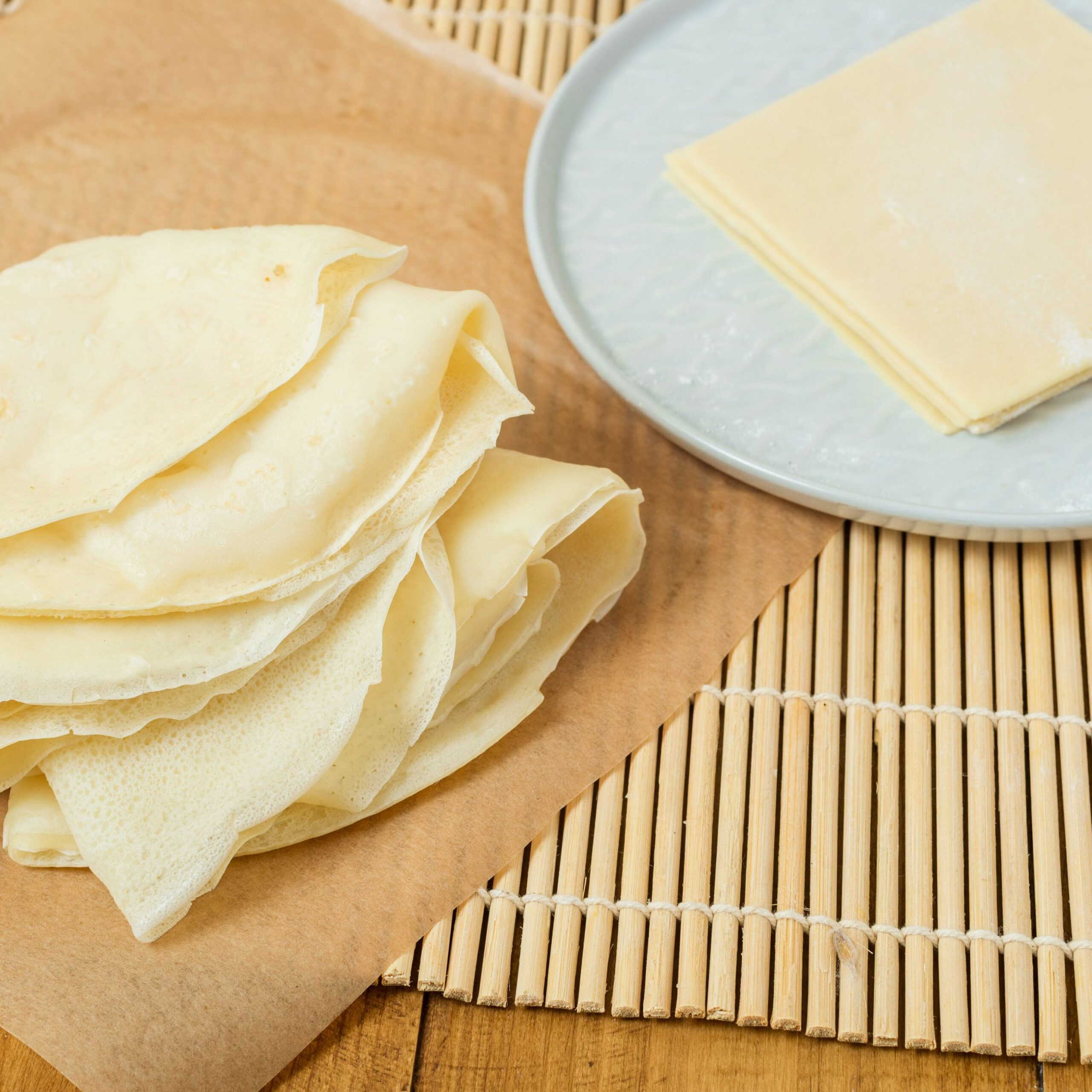 Chinese Egg Roll Wrapper Recipe - Recipes Egg Roll Wrappers