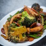 Chinese Mixed Vegetable Stir Fry – Vegetable Recipes Chinese