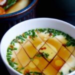 Chinese Steamed Eggs, A Perfectionist's Guide (蒸蛋羹) | Red House ..