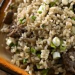 Chinese Style Beef Fried Rice – Recipes Beef Fried Rice