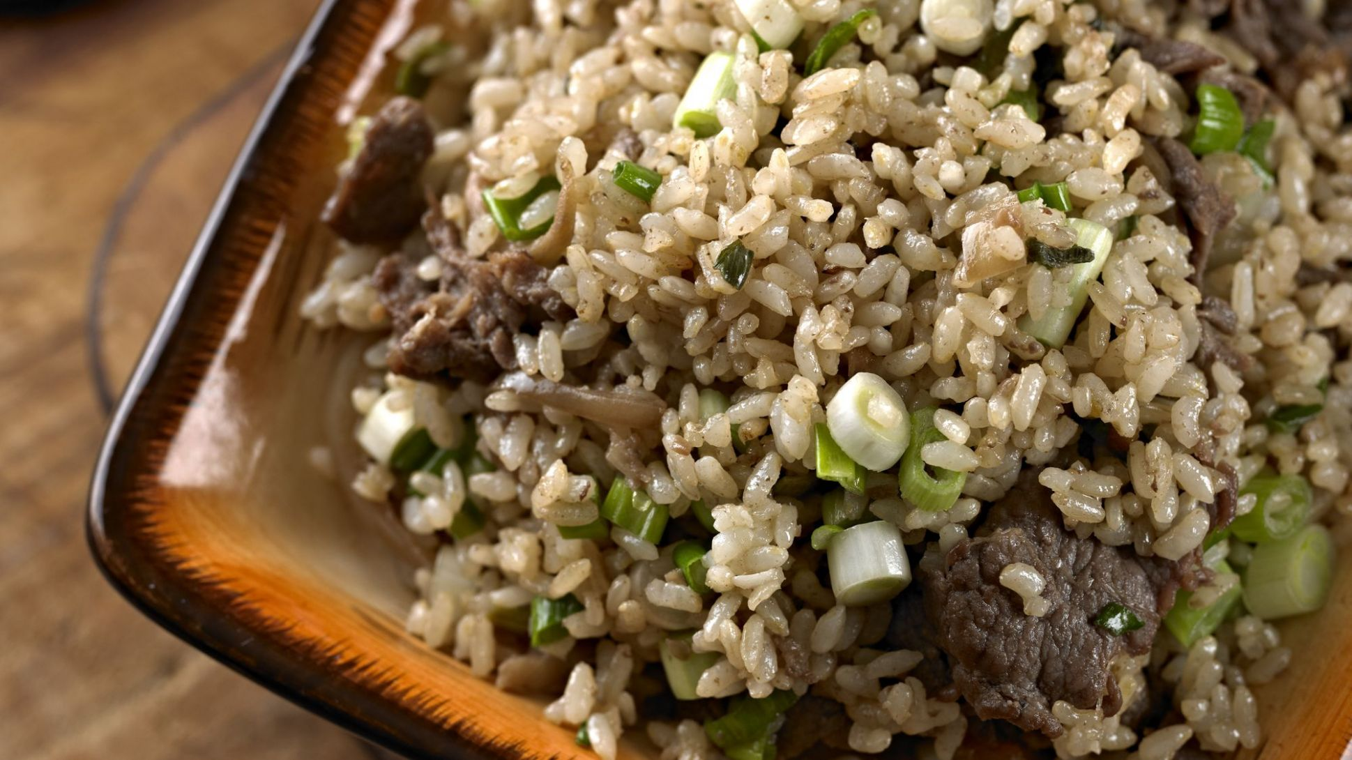 Chinese-Style Beef Fried Rice - Recipes Beef Fried Rice