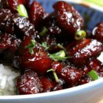 Chinese Style Glazed Pork Belly Recipe By Tasty – Belly Pork Recipes Quick