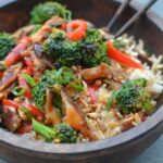 Chinese Vegetable Stir Fry – Vegetable Recipes Chinese