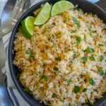 Chipotle Lime Rice – Rice Recipes Lime