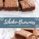 Chocolate Brownies – Perfect Recipe For Christmas: Chocolate ..