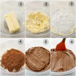 Chocolate Buttercream Frosting – Recipes Cake Icing