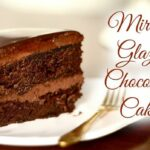 Chocolate Cake Recipe In Hindi | Easy Moist Chocolate Cake At Home ..