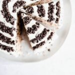 Chocolate Chip Cake With Chocolate Chip Buttercream Frosting – Recipes Cake With Chocolate Chips