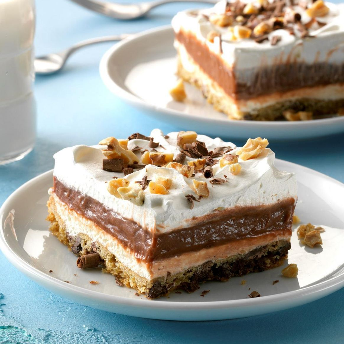 Chocolate Chip Cookie Delight - Recipes Chocolate Delight