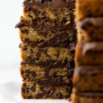 Chocolate Chip Cookie Layer Cake – Recipes Cake With Chocolate Chips