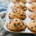 Chocolate Chip Muffins – Recipes Chocolate Chip Muffins