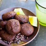 Chocolate Cookies With Cocoa Nibs And Lime – Recipes Chocolate Nibs