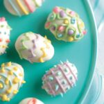 Chocolate Covered Eggs – Recipe Egg Easter