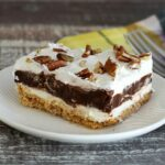Chocolate Delight Dessert With Variations – Recipes Chocolate Delight