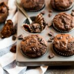 Chocolate Muffins – Recipes Chocolate Cupcakes