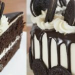 Chocolate OREO Cake Recipe! – YouTube | Oreo Cake, Cake Recipes ..