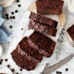 Chocolate Zucchini Bread – Recipes Chocolate Zucchini Bread
