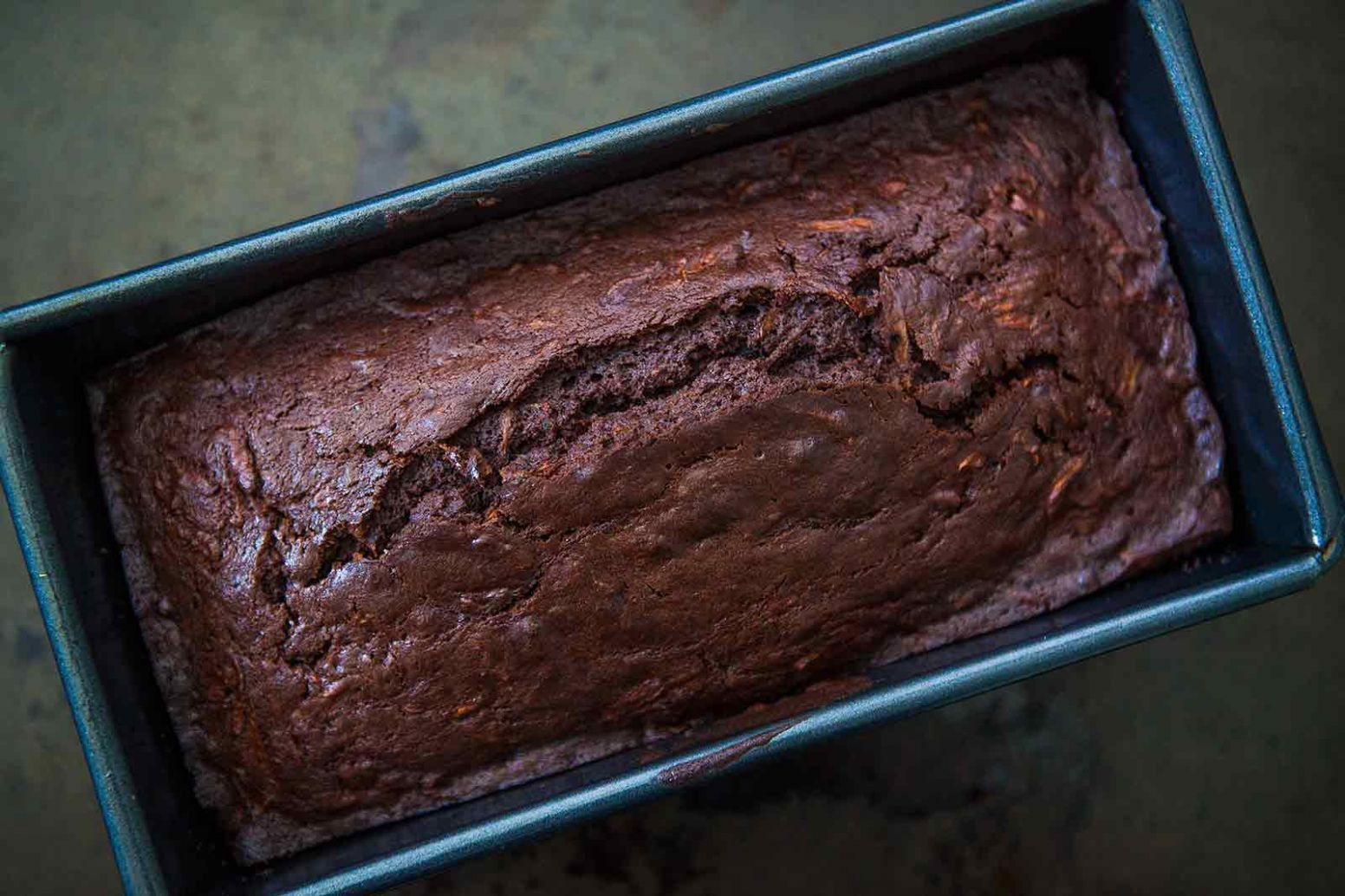 Chocolate Zucchini Bread - Simply Recipes Zucchini Cake