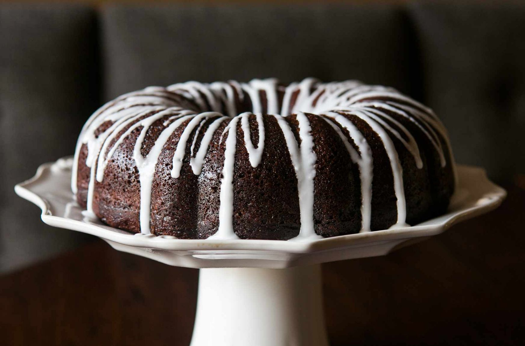 Chocolate Zucchini Cake - Simply Recipes Zucchini Cake