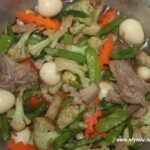 Chopsuey Filipino Recipe – Nhymbe