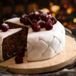 Christmas Cake – EASY Moist Fruit Cake – Easy Recipe Xmas Cake