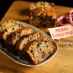 Christmas Cake Recipe | Fruit Cake Recipe | Plum Cake Recipe – Easy Recipe Xmas Cake