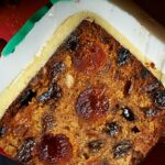 Christmas Cake Recipe – Xmas Cake Recipe – Easy Fruit Cake Recipe – Easy Recipe Xmas Cake