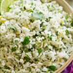 Cilantro Lime Rice Recipe – Cooking Classy – Rice Recipes Lime