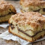 Cinnamon Streusel Coffeecake – Recipes Coffee Cake