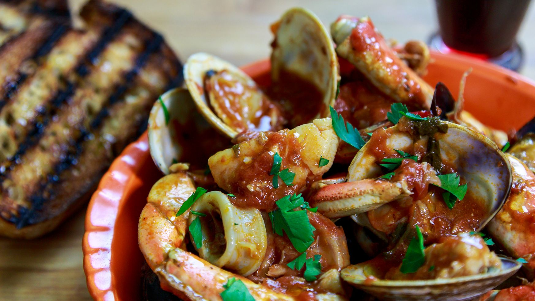 Cioppino Recipe: A San Francisco Treat for Christmas Eve - Fish Recipes For Xmas Eve