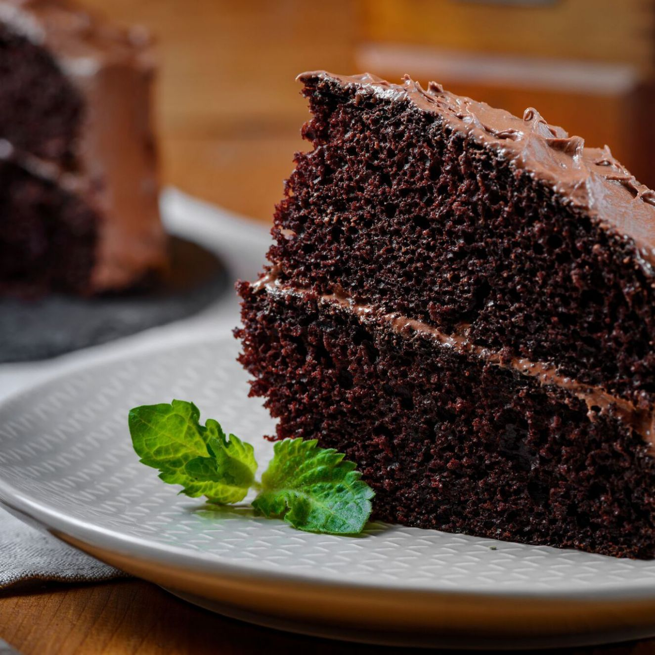 Classic and Easy Chocolate Cake Recipe - Recipes Chocolate Loaf