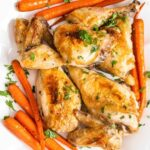 Classic Baked Chicken – Recipes Chicken In Oven