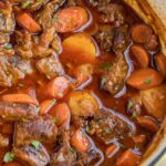Classic Beef Stew – Recipes Of Beef Stew