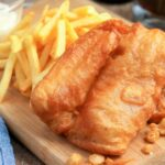 Classic British Fish And Chips – Recipes Fish Batter For Deep Frying