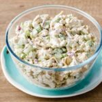 Classic Chicken Salad With Homemade Paleo Mayo (Holy Yum) – Recipes Salad Chicken